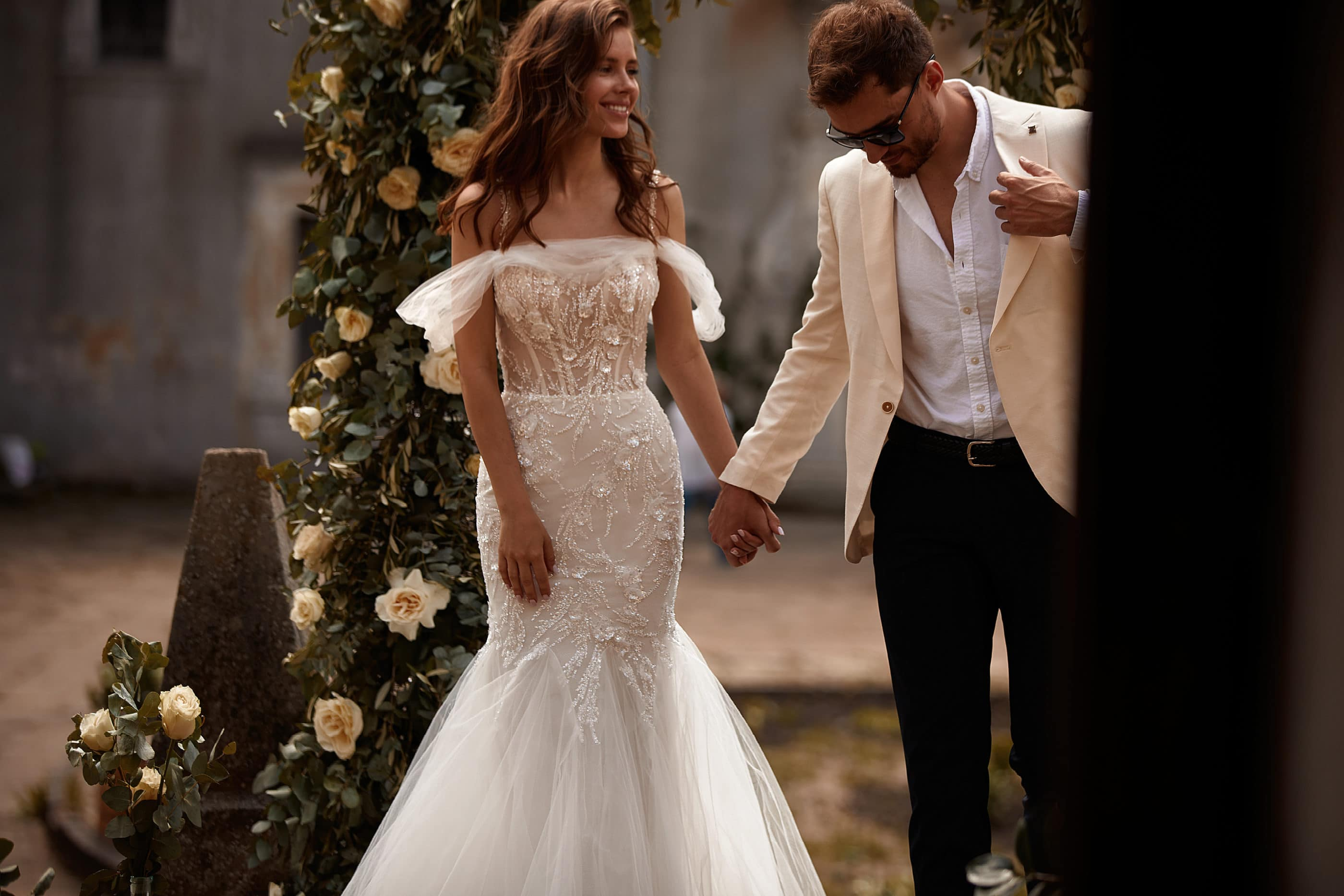 Milla Nova Wedding Dresses Mermaid