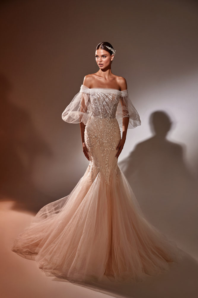 milla nova wedding dress from 2021 collection