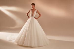 Milla Nova Wedding Dresses 2021 Ball Gown
