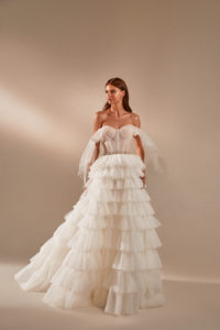 Milla Nova new collection of wedding dresses 2021