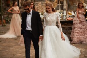 Milla Nova Dream Wedding Dresses