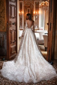 Wedding Dress Dream from Milla Nova