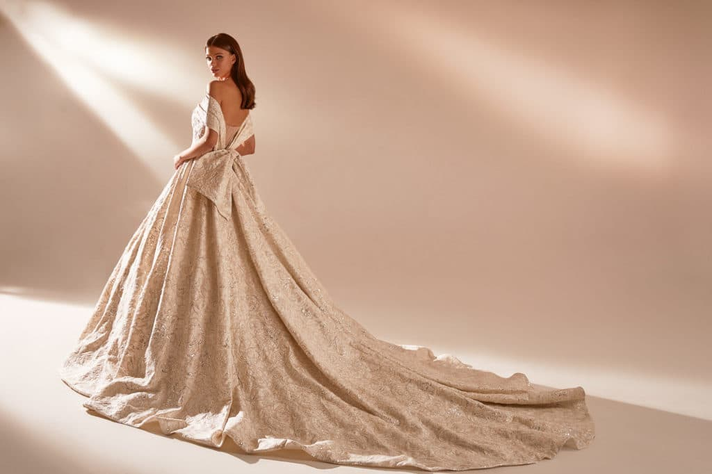 Dream Wedding Dress Garcia