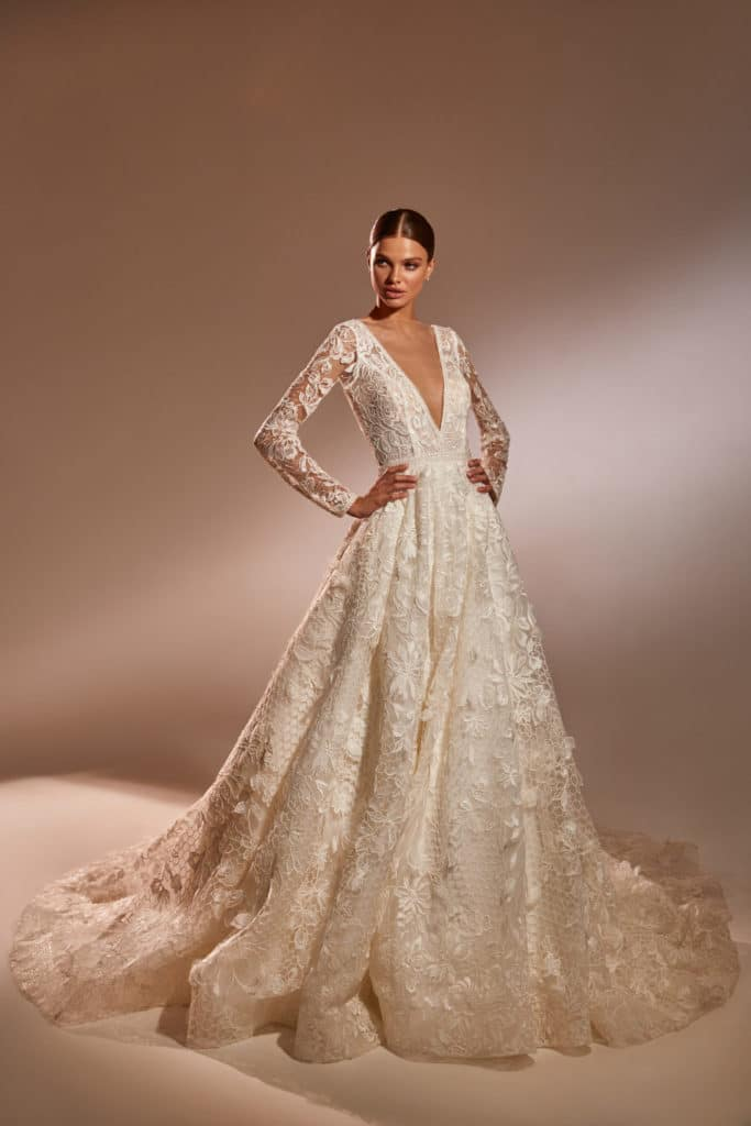 Willow Wedding Dress from Milla Nova